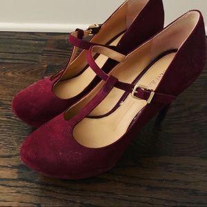 Giani Bini strap heels